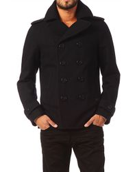 Diesel Coat - 00Sc1A 0Aahc W-Champ - Lyst