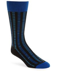 Hook + Albert - 'water' Socks - Lyst