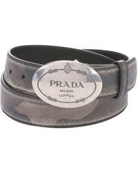 Men\u0026#39;s Prada Belts | Lyst?