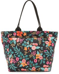 LeSportsac - Everygirl Tote - Marion Floral - Lyst