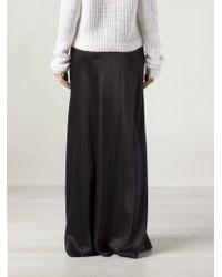 Tess Giberson - Long Straight Skirt - Lyst