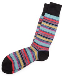 Paul Smith Utwist Socks - Lyst