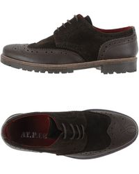AT.P.CO | Lace-up Shoes | Lyst