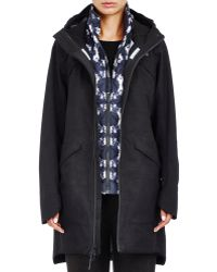 The North Face - Triclimate® Hooded Jacket & ThermoballTM Vest - Lyst