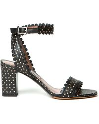 Tabitha Simmons Leticia Sandals - Lyst