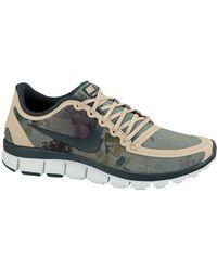 Nike Free Run 5.0 Liberty - Lyst