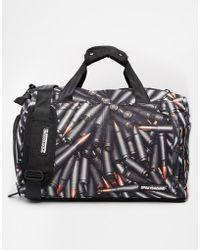 Sprayground - Ammo Duffle Bag - Lyst