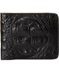 Nixon Mercer Bi-fold Wallet - Lyst