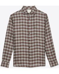 Billy Reid | John T Shirt | Lyst
