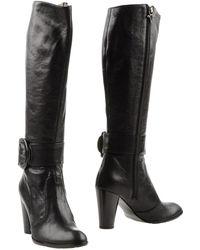 Enrico Lugani Boots - Lyst
