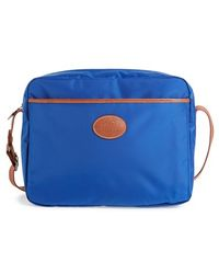Longchamp 'Le Pliage' Crossbody Bag - Lyst