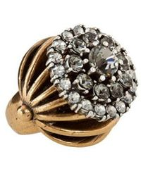 Camille K | Palladio Jewel Ring | Lyst