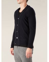 Side Slope - Classic Cardigan - Lyst