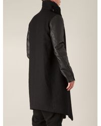Lost & Found - Oversized Coat - Lyst
