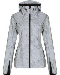 Bench - Reflection Hardshell Reflective Jacket - Lyst