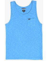 RVCA - Ditch Dog Tank Top - Lyst