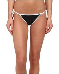 Wildfox Black This Bod - Lyst