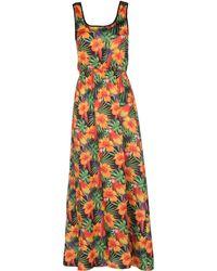 Sundek | Long Dress | Lyst