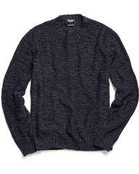 Todd Snyder | Flatiron Sweater | Lyst