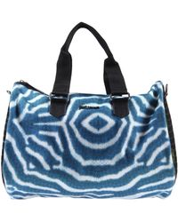 Just Cavalli Travel & Duffel Bag - Lyst