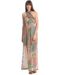 Trina Turk Solaris Dress multicolor - Lyst