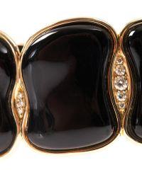 Fernando Jorge - Diamond, Chalcedony & Gold Bracelet - Lyst