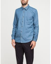 Cheap Monday Torex Shirt - Lyst