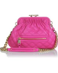 Marc Jacobs Little Stam Bag - Lyst