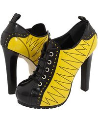 DSquared² A016 V249 70 yellow - Lyst