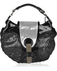 Pauric Sweeney - Large Ryder Leather Bag - Lyst