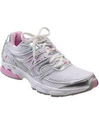 New Balance 615 Walking Shoe (women) - Lyst