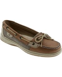Sperry Top-Sider 'Angelfish' Boat Shoe - Lyst