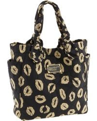 Marc By Marc Jacobs Pretty Nylon - Little Tate Tote - Lyst