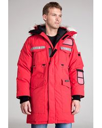 canada goose resolute vs expedition