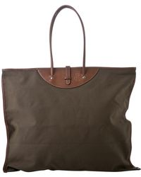 Calabrese Bags - Roll-up Tote Bag - Lyst