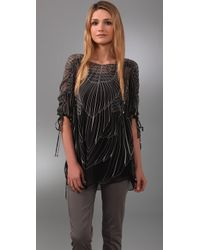 Alice By Temperley   Electra Top   Lyst