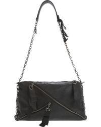 Christian Louboutin Medium Trophe Shoulder Bag - Lyst