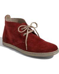 1901 Newport Suede Chukka Boot - Lyst