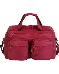 Lipault - Exclusive Weekend Bag - Lyst