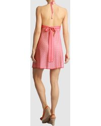 Missoni Mare Cover-up - Lyst