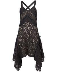 Sachin + Babi For Ankasa Victoria Dress - Lyst