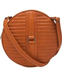 Reece Hudson - Round Bag - Lyst