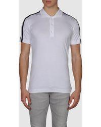 Dolce & Gabbana Polo Shirt - Lyst