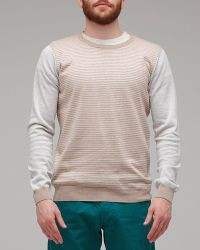 Vanishing Elephant Tiffin Crew Neck - Lyst