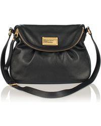 Marc By Marc Jacobs Classic Q Natasha Crossbody Bag (large) - Lyst