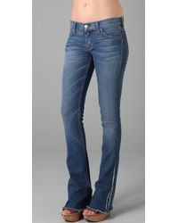 Textile Elizabeth and James - Billy Glory Days Jeans - Lyst