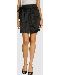 Cynthia Rowley | Mini Skirt | Lyst