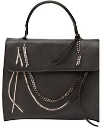 Jean Paul Gaultier - Sac A Rabat Bag - Lyst