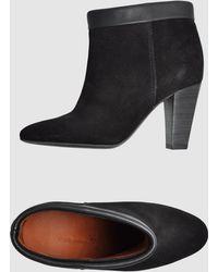 Isabel Marant Shoe Boots - Lyst