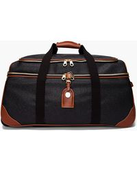 Mulberry - Albany Duffle Suitcase - Lyst